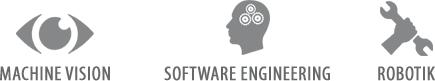 Software Engineering, Bildverarbeitung, Robotik Automation, Oberösterreich, Österreich